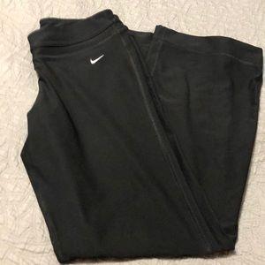 Nike yoga  pants Dri fit